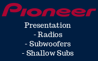 Pioneer Fall 2019 Product Release