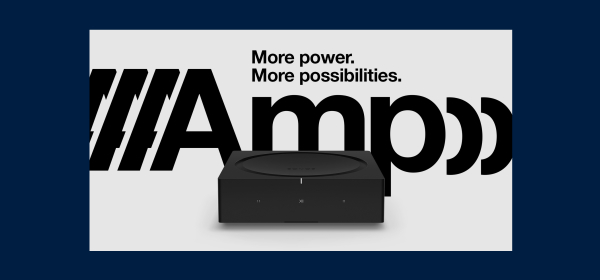 Sonos Amp is a Best Seller!
