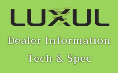 Luxul 2020 Product Guide